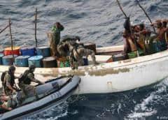 Piratas en Venezuela acechan el lago más grande de América Latina
