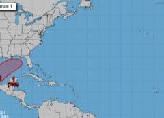 Advertencia para la Florida: una perturbación ciclónica tropical o subtropical podría estar en camino