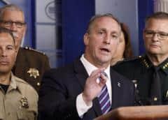 """Director de ICE: """"Atar nuestras manos no hace que nuestro país sea más seguro"""""""
