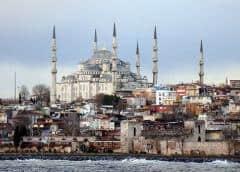 Trump pronto emitirá sanciones, frenará acuerdo comercial y aumentará aranceles sobre Turquía