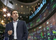 Las acciones argentinas en Wall Street caen hasta un 6% antes de la apertura