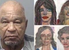 El FBI pide ayuda para identificar a las víctimas del mayor asesino en serie de EE.UU.