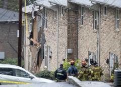 Avioneta choca contra condominio de Atlanta y deja un muerto