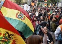 La comunidad internacional alza la voz ante polémica reelección de Evo Morales