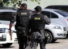 Brasil: capturan a banda dedicada a la inmigración ilegal