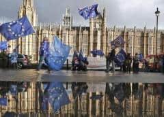 Oposición laborista acepta elecciones anticipadas en el Reino Unido