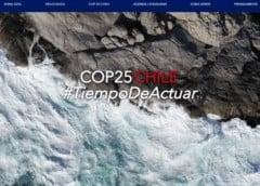 Costa Rica busca albergar cumbre ambientalista a la que renunció Chile