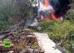 Oleoducto Transandino, vulnerable por ataques en Colombia