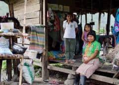 Duque ordena envío de efectivos a zona de masacre indígena