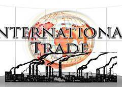 La OMC rebaja la previsión de crecimiento del comercio mundial debido a las tensiones