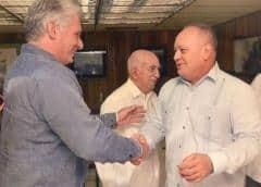 Realizarán encuentro de los pueblos antiimperialista en Cuba