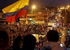 Ecuador dicta prisión preventiva para aliados de Correa relacionados con las protestas