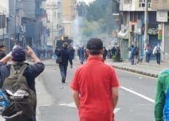 «Lenín Chao» la canción con la que Rafael Correa apoyó las protestas de Ecuador