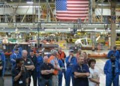 GM y sindicato llegan a acuerdo para poner fin a huelga