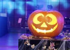 EE.UU.: Niños y adultos se divierten en Halloween