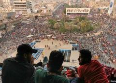 Fuerzas de seguridad iraquíes abren fuego contra manifestantes, matan a 14