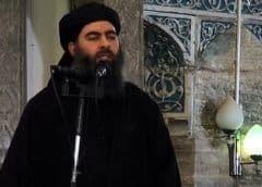 Trump confirma muerte del líder ISIS durante operación en Siria