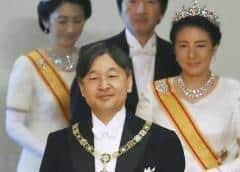 Japón planea indultar a 600.000 personas para celebrar coronación del Emperador: medios