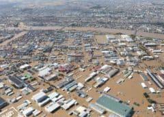 Avances tecnológicos de Japón no pudieron contra feroz tifón