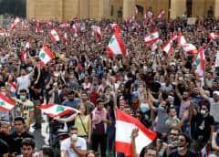 El primer ministro libanés dice que presentará su renuncia