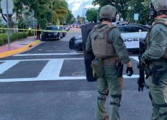 Hombre se parapeta en apartamento de Miami Beach durante tres horas. Tras entregarse, lo que se descubrió fue algo atroz