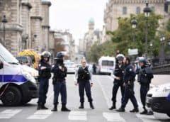 Cuatro policías y el agresor muertos en ataque en jefatura policíal de París