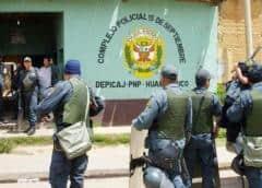 Perú: cuatro muertos tras choques en zona de minería ilegal