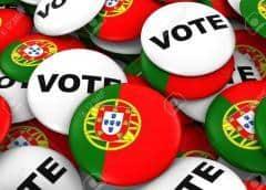 El Partido Socialista es el favorito para ganar las elecciones en Portugal