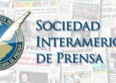"""La única """"reforma"""" en Cuba es mantener la represión a la prensa, denuncia la SIP"""