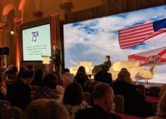 Senador Rubio ve al periodismo más vital que nunca para proteger la democracia