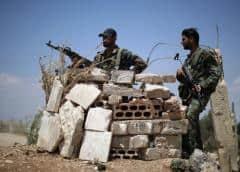 La UE debatirá sanciones a Turquía por ofensiva en Siria