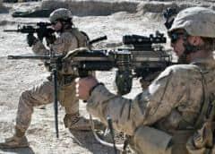 EE.UU. trasladará a Irak las tropas que retiró de Siria por la ofensiva turca