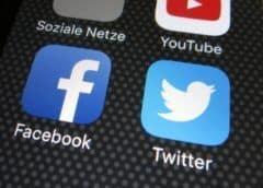 Controversia entre Facebook y Twitter por mensajes políticos pagados