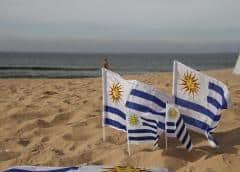 Elecciones en Uruguay incluyen reforma de seguridad que crearía una guardia nacional militarizada