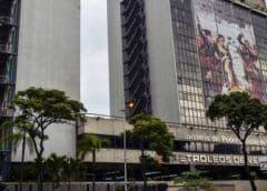 Venezuela niega responsabilidad por derrame de crudo en playas de Brasil