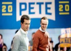Pete Buttigieg asciende, ¿pero está listo EEUU para su primer presidente gay?