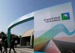 Arabia Saudí pone en marcha salida a la bolsa de la mayor petrolera del mundo