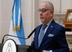 Canciller de Macri: no queremos violadores de DD.HH ni dictadores en América Latina