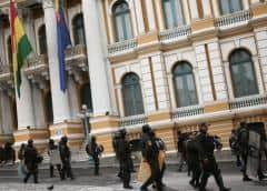 México pide reunión de emergencia de la OEA por crisis política en Bolivia