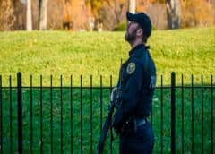 Alerta en Washington: cierran la Casa Blanca y evacuan el Capitolio tras sobrevuelo de misterioso avión que no responde a señales