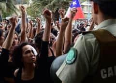 Oposición y gobierno de Chile logran acuerdo para convocar plebiscito en abril