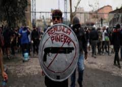 Grupo de legisladores chilenos pide juicio político contra presidente Piñera