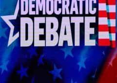 Nuevo debate demócrata, ahora sin un claro favorito