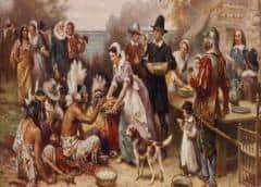 La historia que no conoces del Día de Acción de Gracias