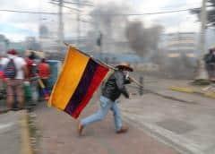 Presidente de Ecuador insistirá en reforma tributaria tras rechazo de legisladores