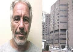 Acusan penalmente a guardias responsables de vigilar a Jeffrey Epstein