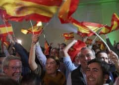 Sánchez: No vamos a hacer ninguna gran coalición con el PP