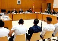 Polémica absolución en España: mujer violada, inconsciente