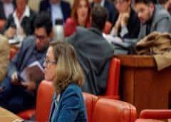 PP y Cs salvan a Sánchez la convalidación del decreto contra la 'república digital' catalana