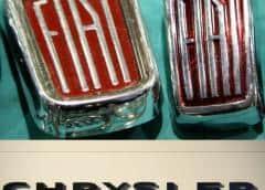 Fiat Chrysler llega a un acuerdo laboral provisional con sindicato United Auto Workers